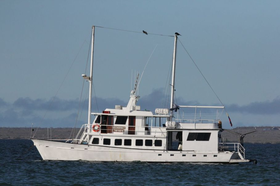 010 Fr 05.07.2013 Galapagos - Baltra Island + Santa Cruz Bachas Beach - 06